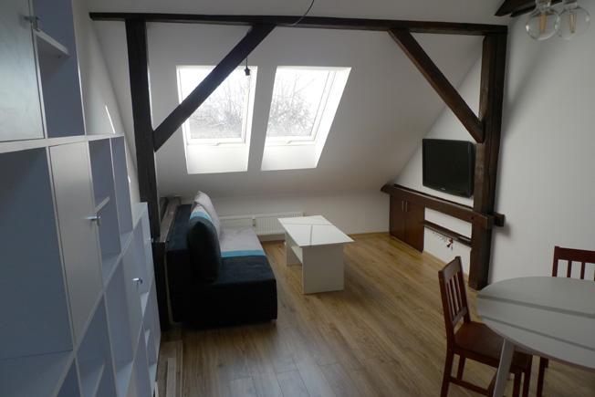 Mieszkanie dwupokojowe Rzeszów Lisa Kuli sprzedaż