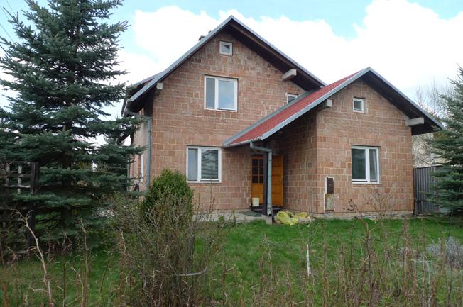 Rzeszów dom wolno stojący na sprzedaż Budziwój